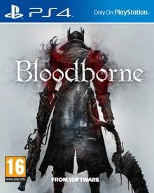Verpackung von Bloodborne - PEGI AT [PS4]