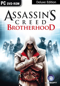Verpackung von Assassin's Creed Brotherhood Digital Deluxe Edition [PC]