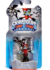 Verpackung von Skylanders Trap Team Bat Spin Single Figur [3DS / NINTEND.content]