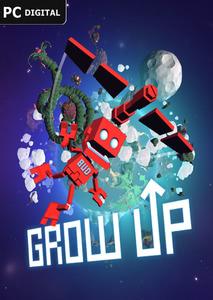 Verpackung von Grow Up [PC]