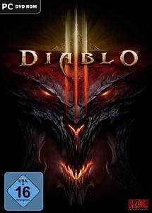 Verpackung von Diablo III [PC]