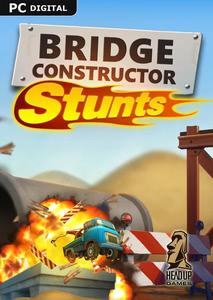 Verpackung von Bridge Constructor Stunts [PC]