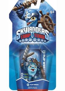 Verpackung von Skylanders Trap Team Flip Wreck Single Figur [3DS / NINTEND.content]