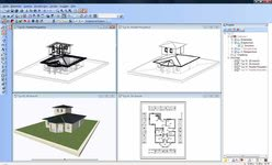 Bild von 3D Wunschhaus Architekt 8.0 Ultimate [PC-Software]