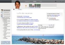 Bild von Sprachkurs 2 Français [PC-Software]