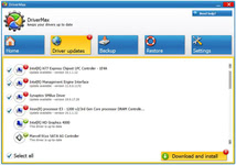 Bild von DriverMax 1 User / 12 Monate [PC-Software]