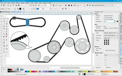 Bild von CorelDRAW Technical Suite 2018 [PC-Software]