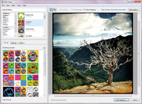 Bild von Photo Filter Forge 4 Professional [PC-Software]