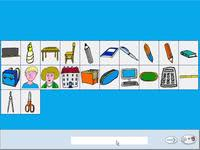 Bild von Fit in Englisch Lernspiele 4 [PC-Software]