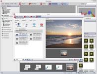Bild von PhotoStudio - Fotoprojekte mit PhotoStack [PC-Software]