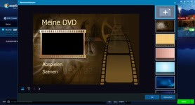 Bild von DVDFab DVD Creator (24 Monate) [Mac-Software]