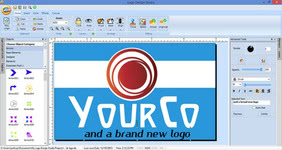 Bild von Logo Design Studio 5 [PC-Software]
