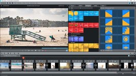 Bild von Magix Video Deluxe 2019 [PC-Software]