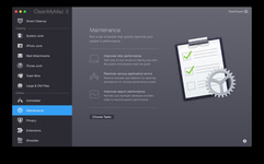 Image of CleanMyMac 3 [Mac-software]