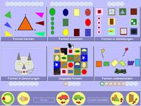 Bild von Fit für den Schulstart Formen [PC-Software]