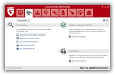 Bild von Total Protection - 3 User - 12 Monate [PC-Software]