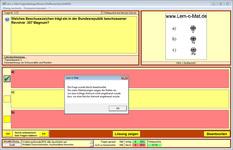 Bild von Lern-O-Mat Waffensachkunde [PC-Software]