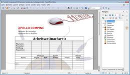 Bild von OpenOffice 4.1.3 BigBox [PC-Software]