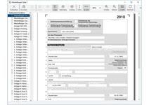 Bild von SteuerSparErklärung Selbstständige 2019 (für Steuerjahr 2018) [Mac-Software]