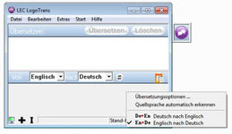 Bild von Power Translator 17 Express Deutsch-Russisch [PC-Software]