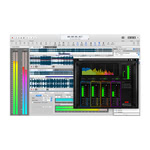Image of SOUND FORGE Pro Mac 3 [Mac-software]