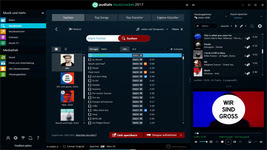 Bild von Audials Music Rocket 2017 [PC-Software]