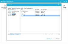 Bild von EaseUS Todo Backup Home Free Lifetime Upgrade Version [PC-Software]