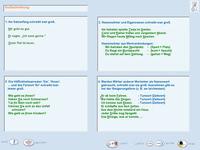 Bild von Fit in Deutsch - Diktattrainer - Klasse 6 [PC-Software]