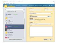 Bild von Steganos Passwort-Manager 20 [PC-Software]