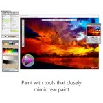 Bild von Painter 6 Essentials [Mac-Software]