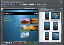 Bild von Web Designer (Version 2018) [PC-Software]
