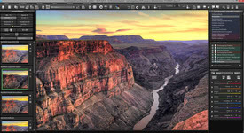 Bild von HDR projects 4 professional [Mac-Software]