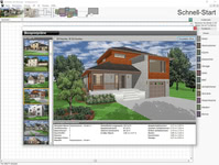 Bild von Architekt 3D X9 Ultimate [PC-Software]