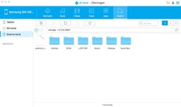 Bild von Wondershare Dr. Fone Mac Übertragen (Transfer) Android 5 Geräte 1 Jahr Laufzeit [Mac-Software]
