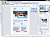 Bild von Serif PagePlus X8 [PC-Software]