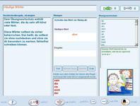 Bild von Fit in Deutsch - Diktattrainer - Klasse 2 [PC-Software]