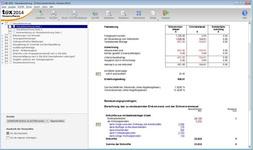 Bild von t@x Steuersoftware 2014 (für Steuerjahr 2013) [PC-Software]