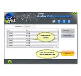 Bild von Stellar Audio Video Converter [PC-Software]