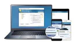 Bild von Steganos Passwort-Manager 19 [PC-Software]