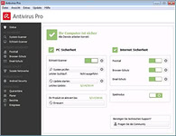 Bild von Avira AntiVirus Pro 2016 - 1 User / 12 Monate [PC-Software]