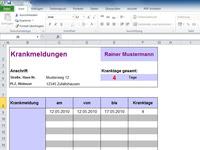 Bild von Finanzen 2014 im Griff mit Excel [PC-Software]