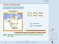 Bild von Fit in Mathe 3. Klasse [PC-Software]