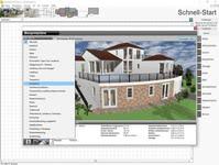 Bild von Architekt 3D 20 Home [PC-Software]