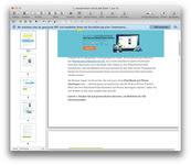 Bild von Wondershare PDFelement 6.5 Professional inkl OCR Texterkennung für Mac - lebenslange Lizenz [Mac-Software]