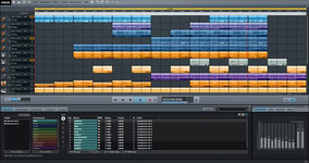 Bild von Magix Music Maker Movie Score Edition [PC-Software]