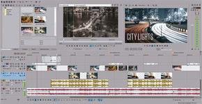 Bild von VEGAS Pro 14 Edit [PC-Software]