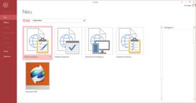 Bild von Office 365 Personal - 1 User / 12 Monate [PC-Software]