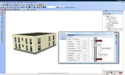 Bild von 3D Wunschhaus Architekt 8.0 Wohnungs-Edition [PC-Software]