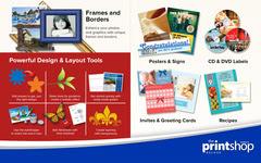Bild von Printshop 4 Deluxe [PC-Software]