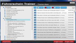 Bild von Führerschein Trainer 2015-2016 [PC-Software]
